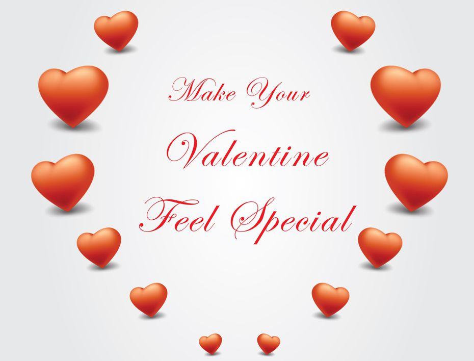 G4D Valentine Special Logo