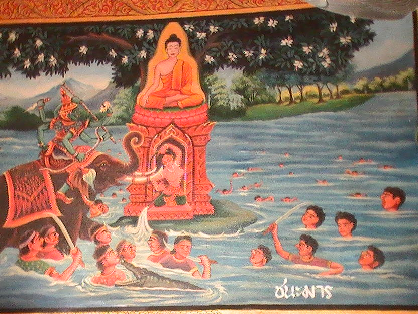 fittor lanna thaimassage
